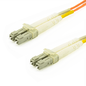 LC to LC, OM1, Fiber Optic Cable